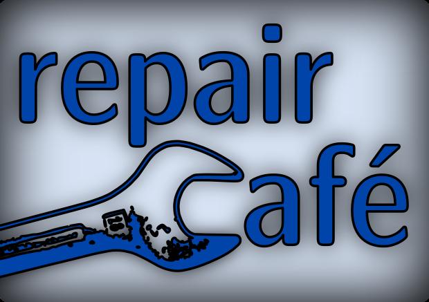 RepairCafé Dresden und Freital